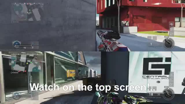 Watch Triple Headshot Kill GIF by Xbox DVR (@xboxdvr) on Gfycat. Discover more CallofDutyInfiniteWarfare, CapacityConch89, xbox, xbox dvr, xbox one GIFs on Gfycat