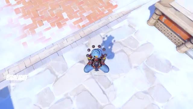 Watch and share Lucio Walks Through A Wall 17-12-03 11-10-13 GIFs on Gfycat
