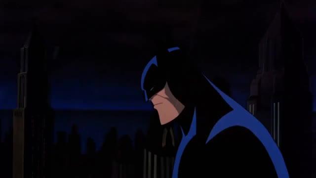 Watch Batman MOTP Epic final scene! HD GIF on Gfycat. Discover more Mask, batman, phantasm GIFs on Gfycat
