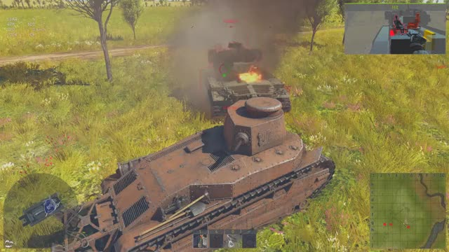 Watch and share War Thunder 02.06.2018 - 00.30.47.02.DVRTrim GIFs by xioas1 on Gfycat