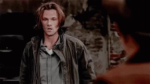 Watch Sam Winchester GIF on Gfycat. Discover more related GIFs on Gfycat