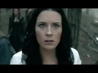 Watch and share Bridget Regan GIFs and Kahlan Amnell GIFs on Gfycat