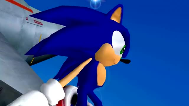 Watch and share Sonic Adventure 2 GIFs and City Escape GIFs by SRufus3D on Gfycat