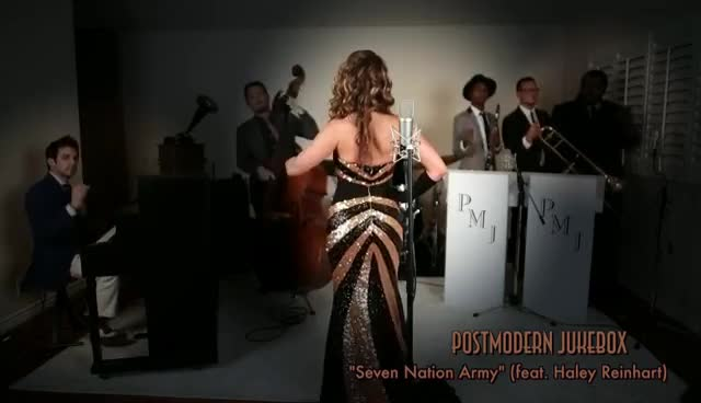 Seven Nation Army Gifs Search | Search & Share on Homdor