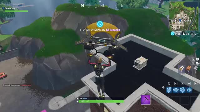 Watch and share Fortnite GIFs and Pogchamp GIFs by moonbound2 on Gfycat