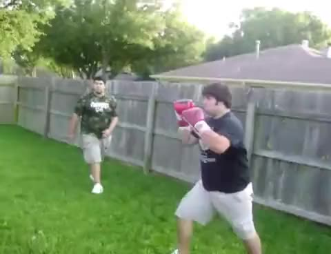Watch Backyard MMA GIF on Gfycat. Discover more Backyard MMA GIFs on Gfycat