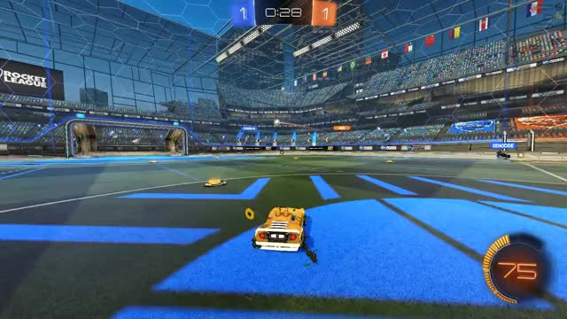 Watch and share Rocket League GIFs and Jaguarsrl GIFs by Jarodace on Gfycat