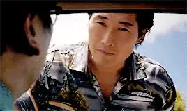 Watch this daniel dae kim GIF on Gfycat. Discover more 2.1, c: chin ho kelly, c: max bergman, chin ho kelly, daniel dae kim, h50edit, masi oka, max bergman, s: chin x max, type: gifs, ~ GIFs on Gfycat