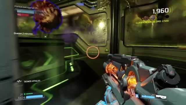 Watch doom GIF by Xbox DVR (@xboxdvr) on Gfycat. Discover more DOOM, LuisComparan90, xbox, xbox dvr, xbox one GIFs on Gfycat