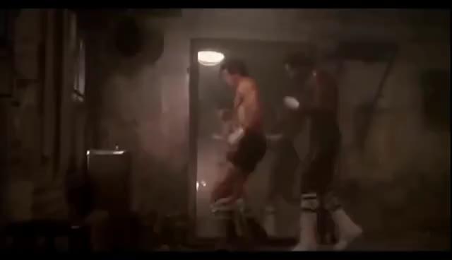 Watch and share Rocky III - Treino GIFs on Gfycat