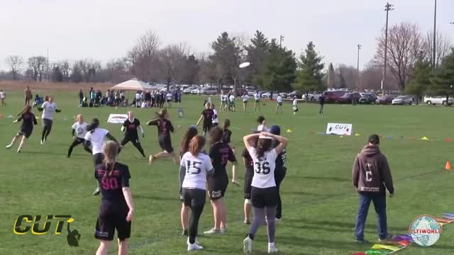 Watch and share Ultiworld GIFs and Ultimate GIFs on Gfycat