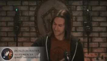 Watch Facepalm Critical Role GIF on Gfycat. Discover more related GIFs on Gfycat
