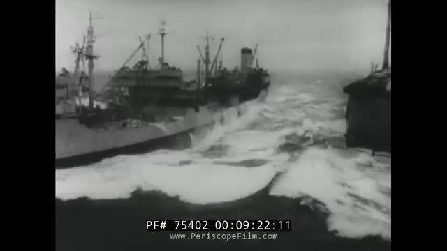 HeavySeas, heavyseas, SHELL OIL COMPANY OIL TANKER DOCUMENTARY