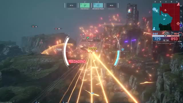 Watch and share Dreadnought GIFs and Artillery GIFs by polarissb on Gfycat