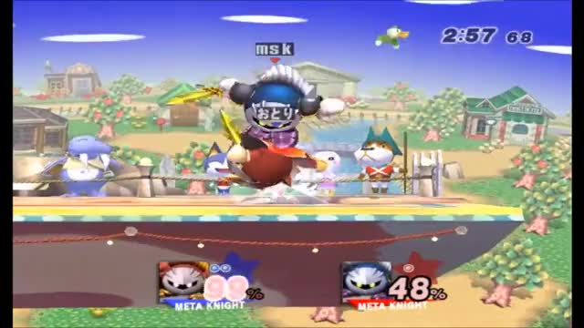Watch [SSBB Wi-Fi] Kana (Normal MK/Snake) vs 686M (Red/White MK) GIF on Gfycat. Discover more People & Blogs, azeal, ditto, mk, snake, 黄緑 GIFs on Gfycat