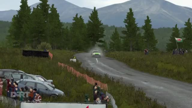 Watch DiRT 4 - Spectator is not impressed GIF on Gfycat. Discover more PS4share, DiRT 4, JohnDoeGermany, PlayStation 4, Sony Interactive Entertainment GIFs on Gfycat