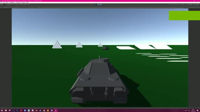 Watch and share Glitchy Tank Test GIFs by MuFake on Gfycat