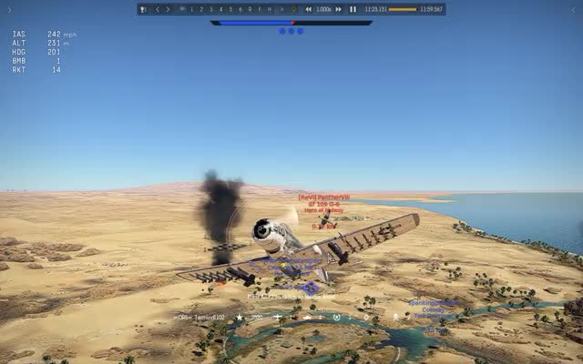 Watch and share Warthunder GIFs by charchblad on Gfycat