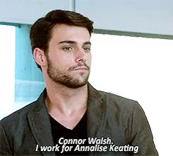 Watch and share Jack Falahee GIFs on Gfycat