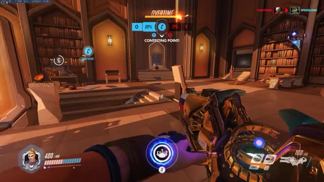 Watch gravlol GIF by @mongolianbbq on Gfycat. Discover more Overwatch, highlight GIFs on Gfycat