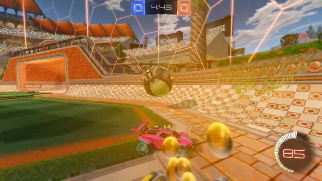 Watch Goal 1: The Demogorgon GIF by Gif Your Game (@gifyourgame) on Gfycat. Discover more Gif Your Game, GifYourGame, Goal, Rocket League, RocketLeague, The Demogorgon GIFs on Gfycat