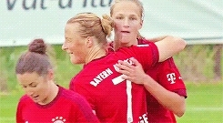 dutch wnt, dutchwnt, edits, fc bayern, fc bayern frauen, fc bayern munchen, fc bayern munich, gifs, holland wnt, netherlandswnt, netwnt, olympique lyon, real tired faces there, soccer, uefa, vivianne miedema, women's football, women's soccer, woso, you look like a fool, don't you? GIFs