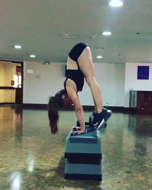 Watch and share Exercise GIFs and Yoga GIFs on Gfycat