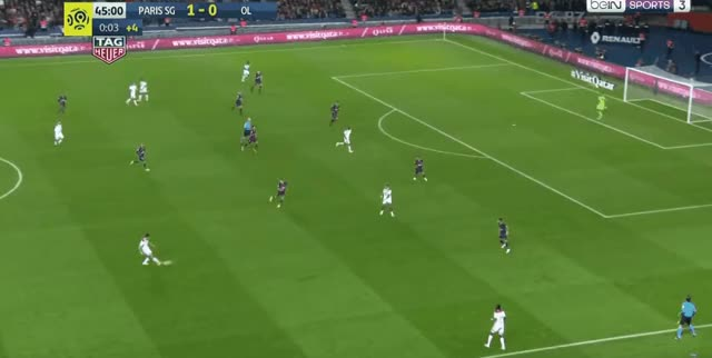 Watch and share Memphis Depay Strength Vs PSG 18-19 GIFs by FIFPRO Stats on Gfycat