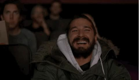 Watch Movies GIF on Gfycat. Discover more shia labeouf GIFs on Gfycat