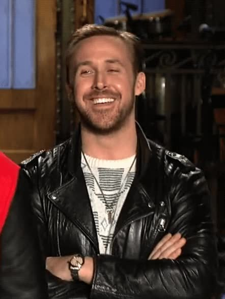Watch this lol GIF by The GIF Smith (@sannahparker) on Gfycat. Discover more cracking up, funny, laughing, lol, ryan gosling, snl GIFs on Gfycat