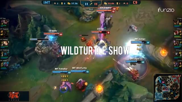 Watch and share Lcs 2016 Highlights GIFs and Lol Lcs Best Plays GIFs on Gfycat