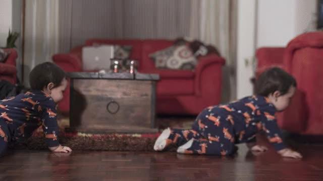 Watch and share Baby GIFs by joseasenna on Gfycat
