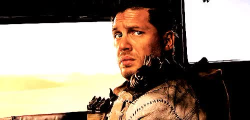 Watch and share Mad Max Fury Road GIFs and Tom Hardy GIFs on Gfycat