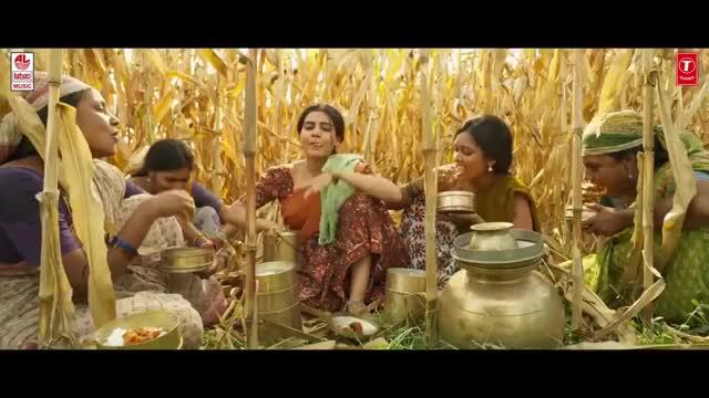 rangasthalam video songs ram charan