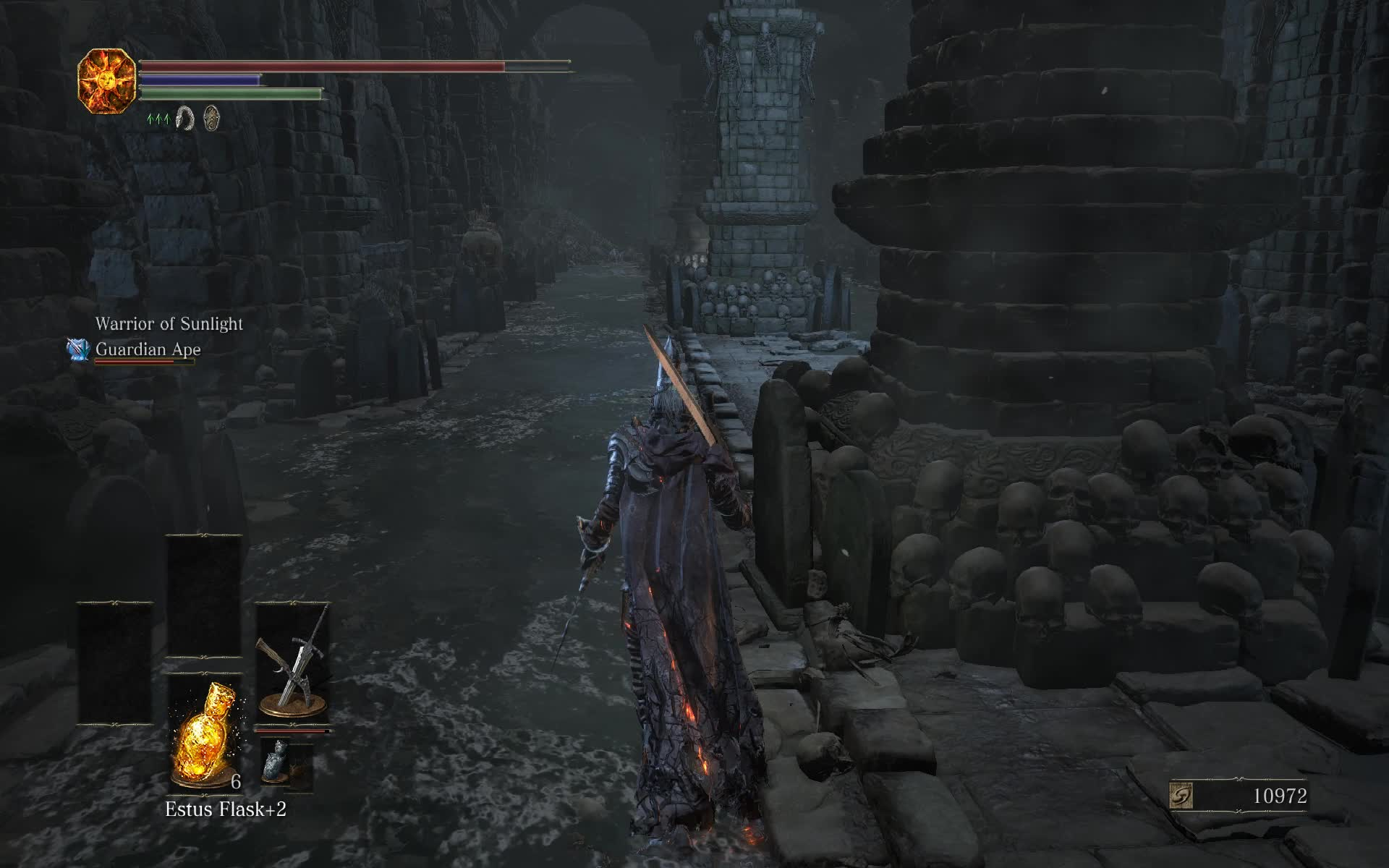 DS3 Invader Bamboozle GIFs