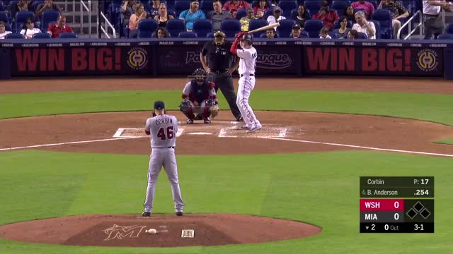 Watch and share Miami Marlins GIFs and Baseball GIFs by richardopl on Gfycat