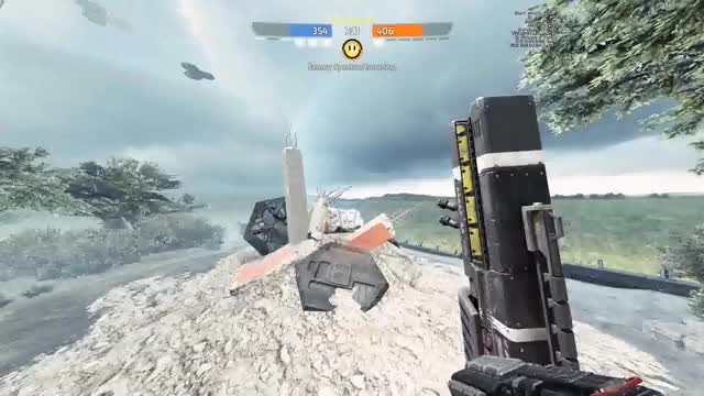 Watch and share Titanfall2 GIFs by Cosbolt on Gfycat