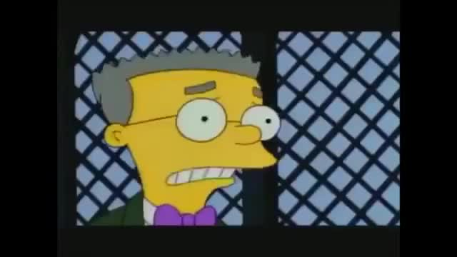 Watch and share Mr. Burns GIFs on Gfycat