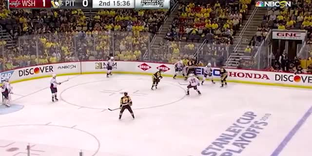 Watch and share Guentzel GIFs by DK Pittsburgh Sports on Gfycat