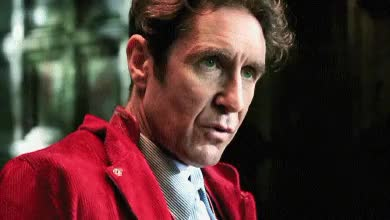 Watch and share Ambassador Durian GIFs and Paul Mcgann GIFs on Gfycat