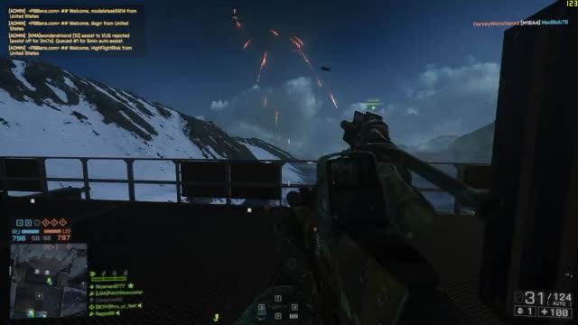 Watch and share Only In Battlefield GIFs and Battlefield 4 GIFs by patchrowcester on Gfycat