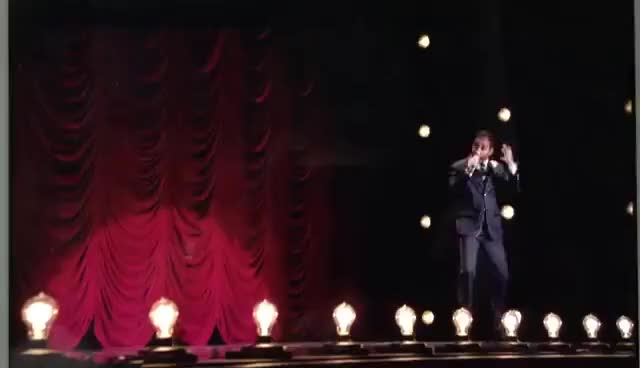 Watch and share Aziz Ansari - That's Amazing! GIFs on Gfycat