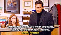 Watch and share Roast GIFs by Reactions on Gfycat