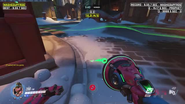 Watch and share Overwatch 2021-02-13 09-27-13 GIFs on Gfycat