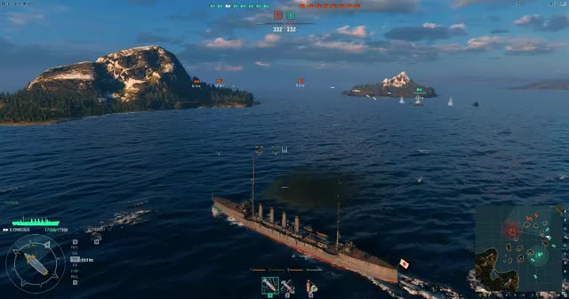 Watch WARSHIPS GIF on Gfycat. Discover more related GIFs on Gfycat