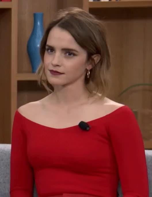 Watch and share Emma Watson GIFs by shapesus on Gfycat