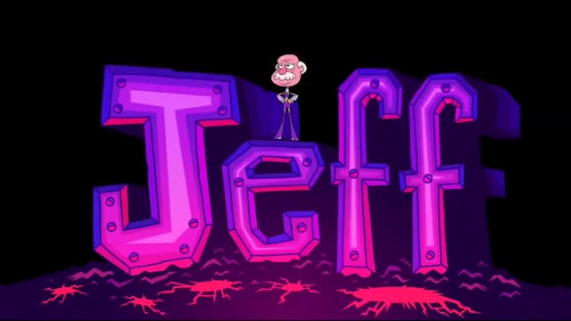 Watch Teen Titans Go - Jeff GIF on Gfycat. Discover more People & Blogs, RandomTube, Starfire, Teen Titans Go, The Jeff GIFs on Gfycat