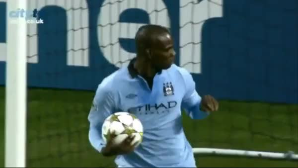 Watch and share Mario Balotelli GIFs on Gfycat
