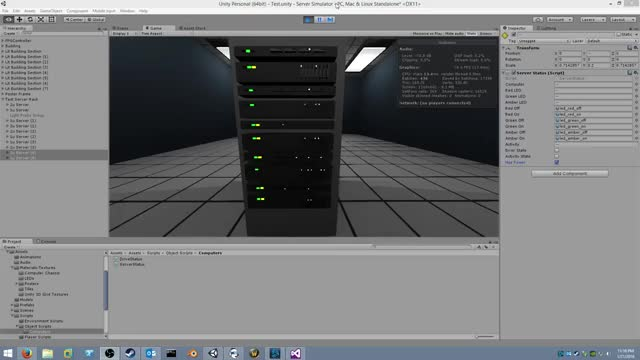 Watch Server Simulator: Live Power Test GIF on Gfycat. Discover more serversimulator, sysadmin GIFs on Gfycat