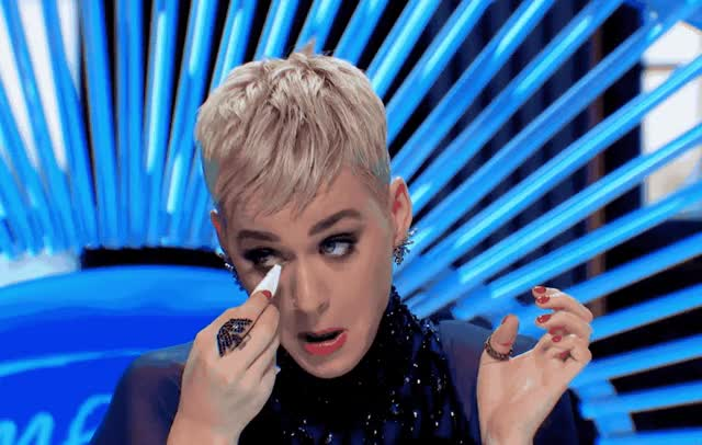 Watch this katy perry GIF by GIF Queen (@ioanna) on Gfycat. Discover more abc, alicea, american, audition, boohoo, cry, crying, crystal, emotion, emotional, eye, idol, katy, mascara, paper, perry, pulse, sad, tears, touching GIFs on Gfycat